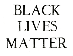 white followership and black lives matter the mac weekly this week s print of the week by anonymous