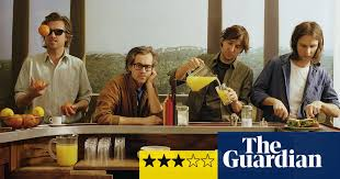 <b>Phoenix</b>: <b>Ti Amo</b> review – kings of cool blow hot and cold | Pop and ...