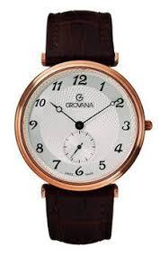 <b>Часы Grovana</b> 1276.5562 - купить <b>мужские</b> наручные часы в ...