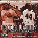 Hood Hustlin: The Mix Tape Vol. 5