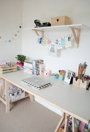 pretty workspace home office details ideas for homeoffice interior design decoration happy chic workspace home office details ideas