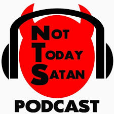 <b>Not Today Satan</b> Podcast's Podcast on Stitcher