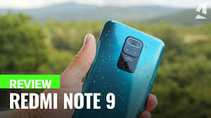 <b>Xiaomi Redmi Note</b> 9 review - YouTube