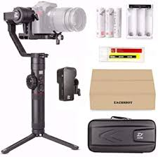 <b>Zhiyun Crane 2</b> (with Servo Follow Focus) 3-Axis Handheld <b>Gimbal</b>