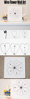 iron wall decor u love:  ideas about flower wall decor on pinterest paper flower wall paper flower backdrop and paper flowers
