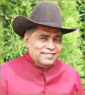 Jesús Moreno nació en El Samán, Estado de Apure (Venezuela) el 18 de Marzo de 1950. - jesus-moreno