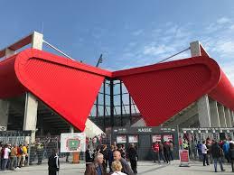 Arena Regensburg