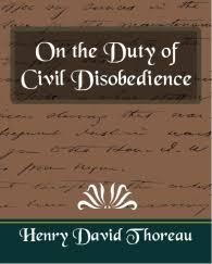 henry david thoreau essay on the duty of civil disobedience  henry david thoreau essay on the duty of civil disobedience