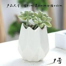 Handmade Plaster <b>Resin</b> Mould <b>Silicone Flower Pot</b> Vase Mold for ...