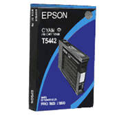 UltraChrome 220ml Cyan <b>Pigment Ink Cartridge</b> - Epson Australia ...