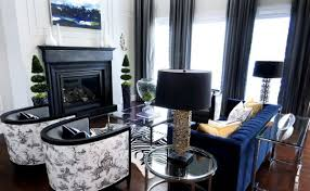 toile fabric add cool color and chic pattern to contemporary interiors chic zebra print rug