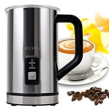 Secura <b>Automatic Electric Milk Frother</b> and Warmer 500ml | Walmart ...