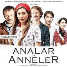 Image result for anneler ve analar
