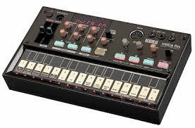 Купить Цифровой FM-<b>синтезатор KORG VOLCA</b> FM с ...