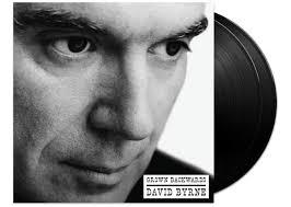 <b>David Byrne's Grown</b> Backwards to receive first-ever vinyl pressing ...