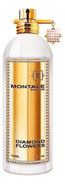 Montale <b>Diamond Flowers</b> - купить в Москве мужские и женские ...
