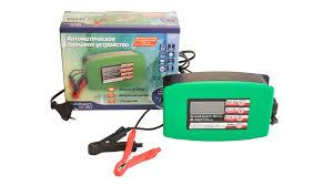 Узнайте — Обзор зарядного <b>устройства AutoExpert BC-80</b> Обзор ...