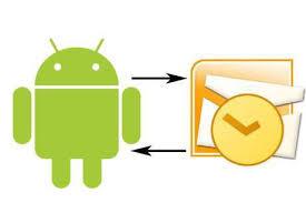 Jak si nastavit na Android telefonu/tabletu připojení k firemnímu mailu
