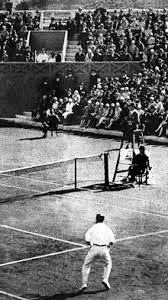 「International Lawn Tennis Challenge, 1900」の画像検索結果