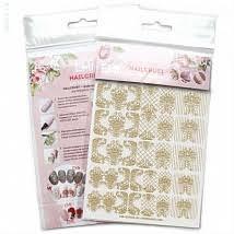 Купить наклейки (шармиконы) <b>EMI</b> на ногти в интернет-магазине ...