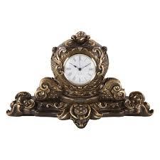 """Купить в СПБ """"Каминные часы Райское <b>яблоко</b>"""" арт. 42017 Б по ..."""