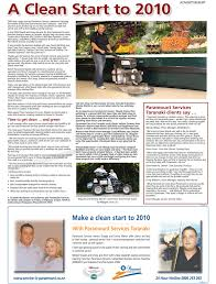 commercial cleaning taranaki new plymouth stratford taranaki daily news cleaning feature