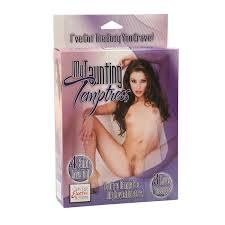 <b>Надувная кукла My</b> Taunting Temptress — купить в интернет ...
