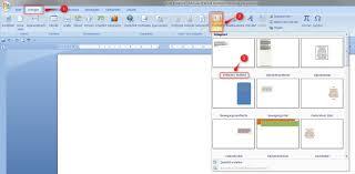 tipp flyer in microsoft word erstellen 08 flyer in microsoft word 2007 erstellen textfelder erstellen