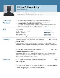 modern resume templates in word •  glimmer