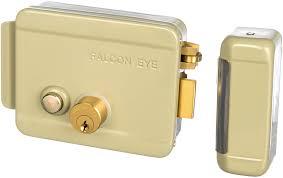 Электромеханический <b>замок Falcon Eye</b> FE-2369i - цена, отзывы ...