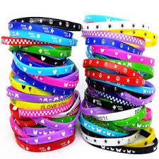 Купите family wristband онлайн в приложении AliExpress ...