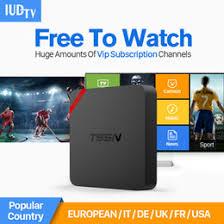 <b>Iptv</b> Box French Channel Canada