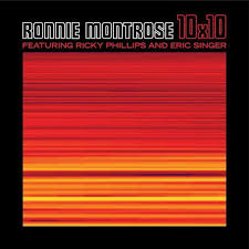 In Stores Now: <b>Ronnie Montrose</b> Featuring Ricky Phillips and Eric ...