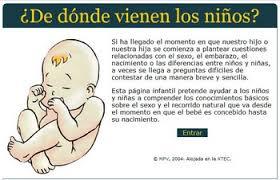 Como nacemos?