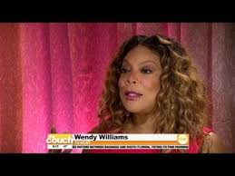 One On One With Wendy Williams - YouTube