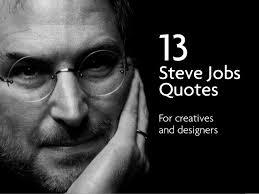 Steve Jobs Quotes About Tech. QuotesGram via Relatably.com