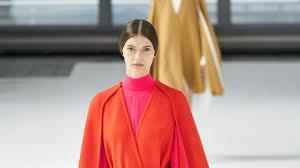 <b>Carolina Herrera</b> Fall 2020 Ready-to-Wear Collection - Vogue