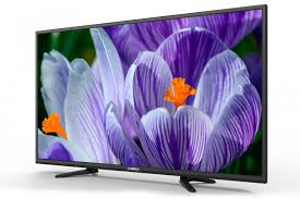 ЖК <b>телевизор</b> со светодиодной подсветкой <b>Harper 40F670T</b> ...