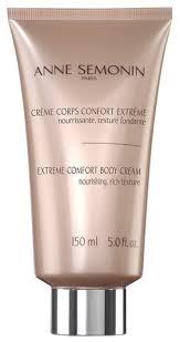 <b>Крем для</b> тела Anne Semonin Extreme Comfort Body <b>Cream</b> ...