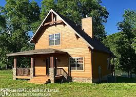 Small Mountain House Plans   Smalltowndjs comImpressive Small Mountain House Plans   Small Rustic Mountain Home Plans