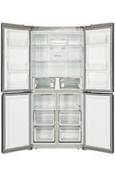 Отзывы покупателей о <b>Холодильник HIBERG RFQ-490DX NFXd</b> ...