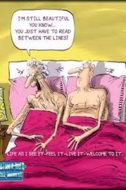 Growing old---gracefully! on Pinterest | Never Too Old, Old Age ... via Relatably.com