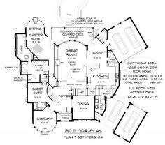 Anything is possible   that much room   to SQ FT     square foot house plans   Plan   GDMFERG   Oklahoma Custom Home Design