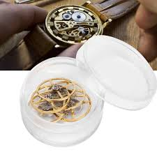 <b>Watch Oil</b> for All <b>Watches</b> Pocket <b>Watch</b> Repair movement Good ...