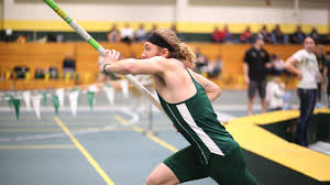 T&F: Two NCAA Qualifying Marks Met Including One Auto - Black ...