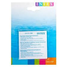 Характеристики модели <b>Ремкомплект Intex 59631</b> на Яндекс ...