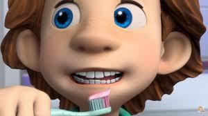 Фиксики - <b>Зубная паста</b> / Fixiki - YouTube