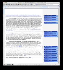 how we edit  revised essay example