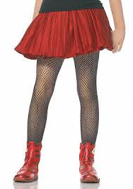 BRAND <b>NEW Girls Fishnet Tights</b> Stockings For Kids Childrens ...
