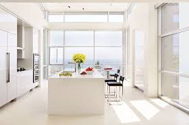 35 Sleek & Inspiring <b>Contemporary</b> Kitchen <b>Design</b> Ideas ...